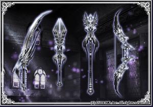 アヴリル+1武器